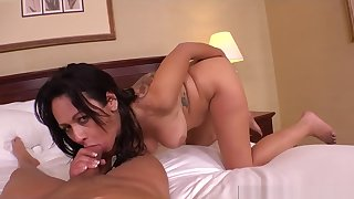 Realy Conscientious Dam Adalina Gets nailed Cool Hot Stepson